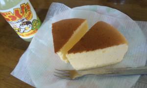 Cheesecake_yuzu