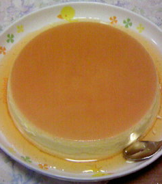 Pudding17cm