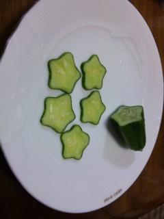 Cucumber_star